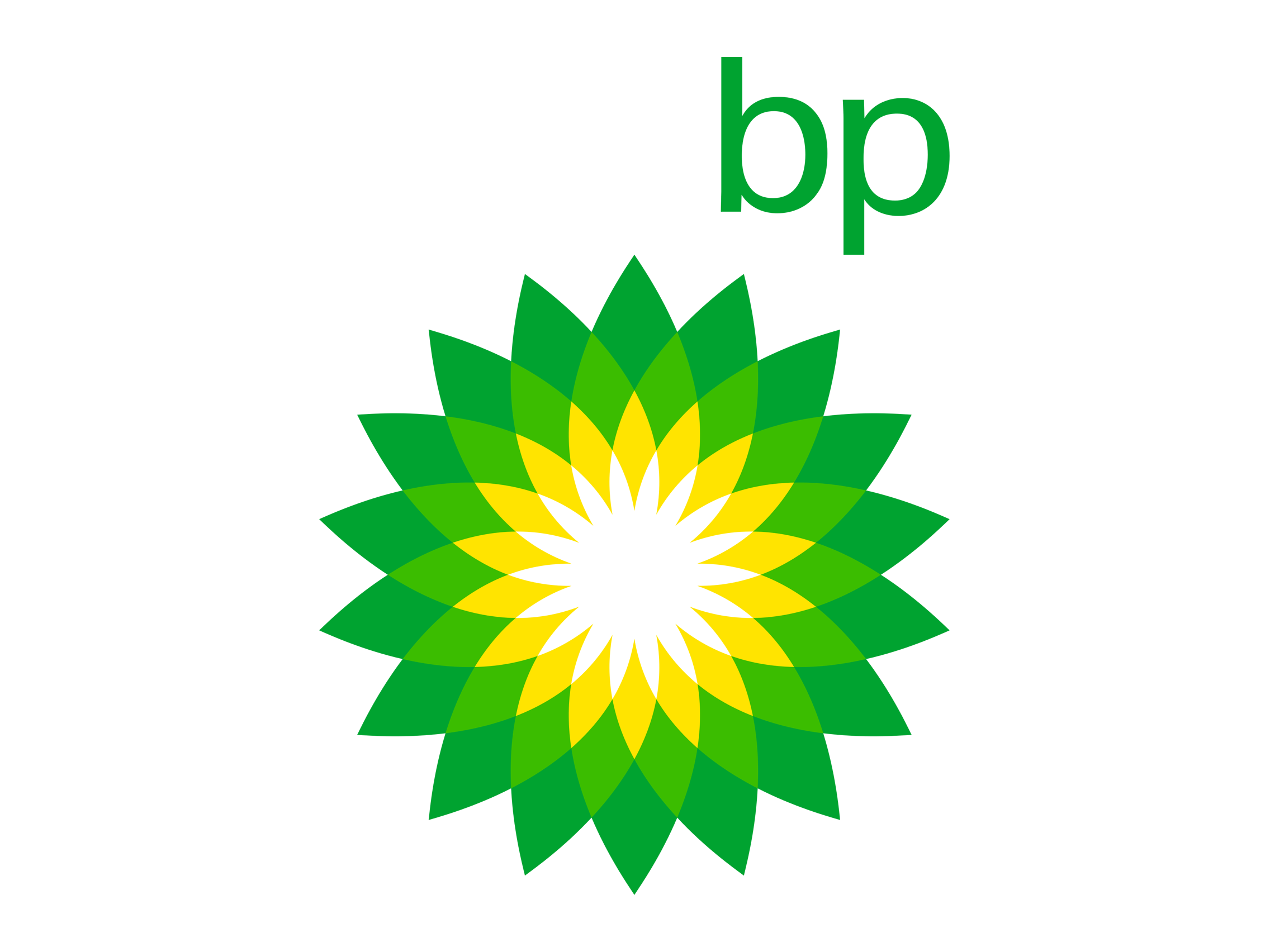 BP logotype Wallpaper