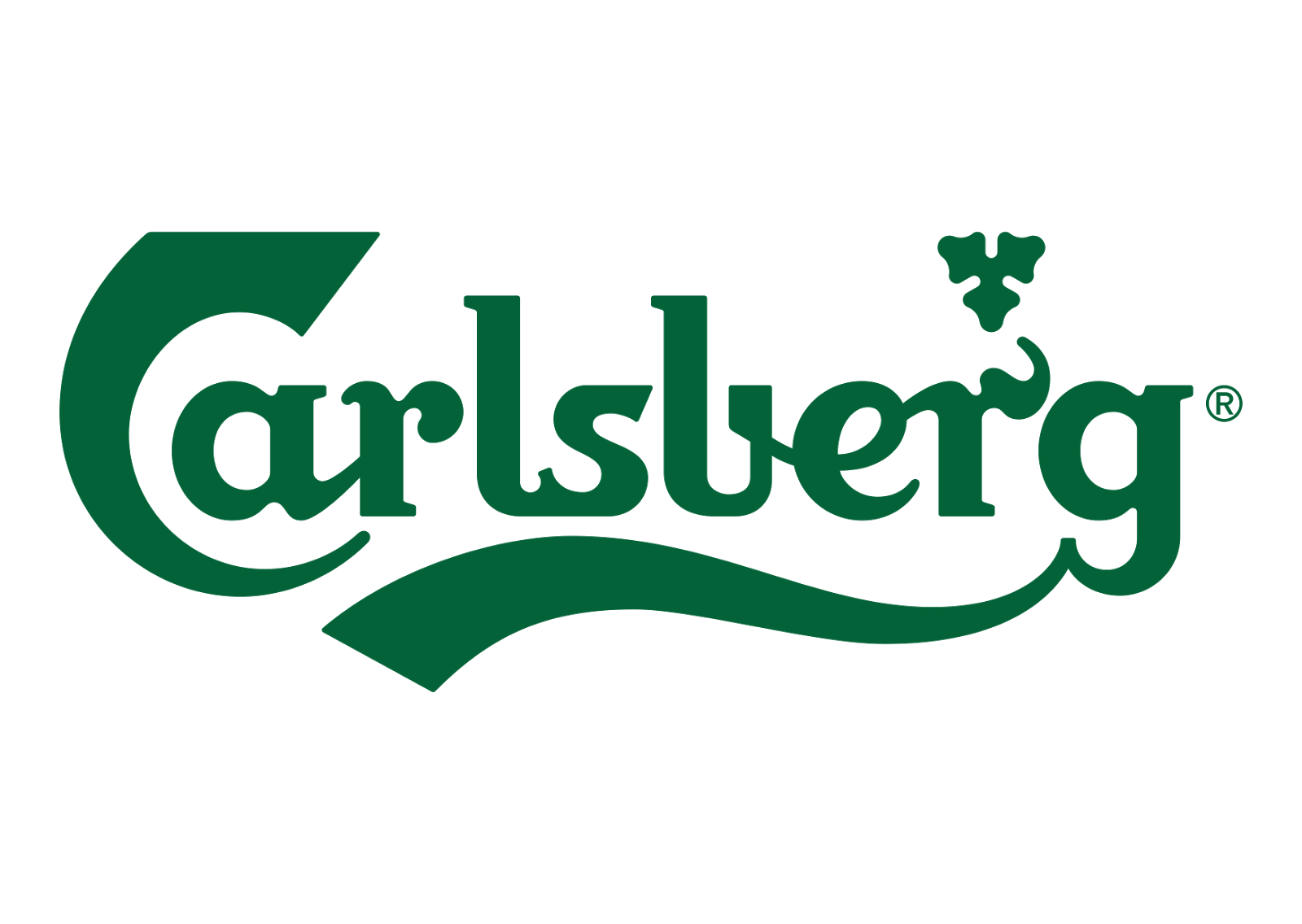 Carlsberg Logo Wallpaper