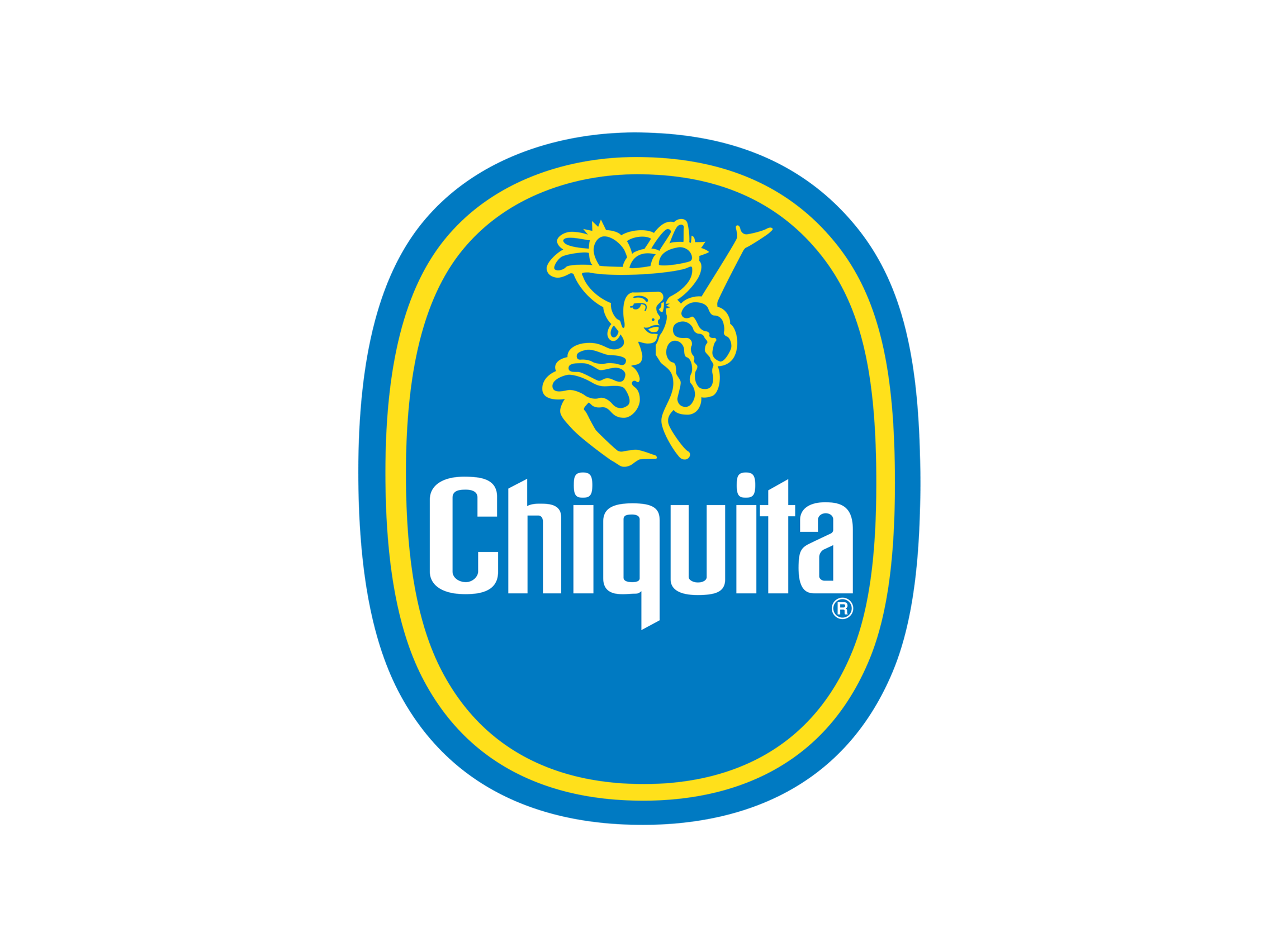 Chiquita Old Logo Wallpaper