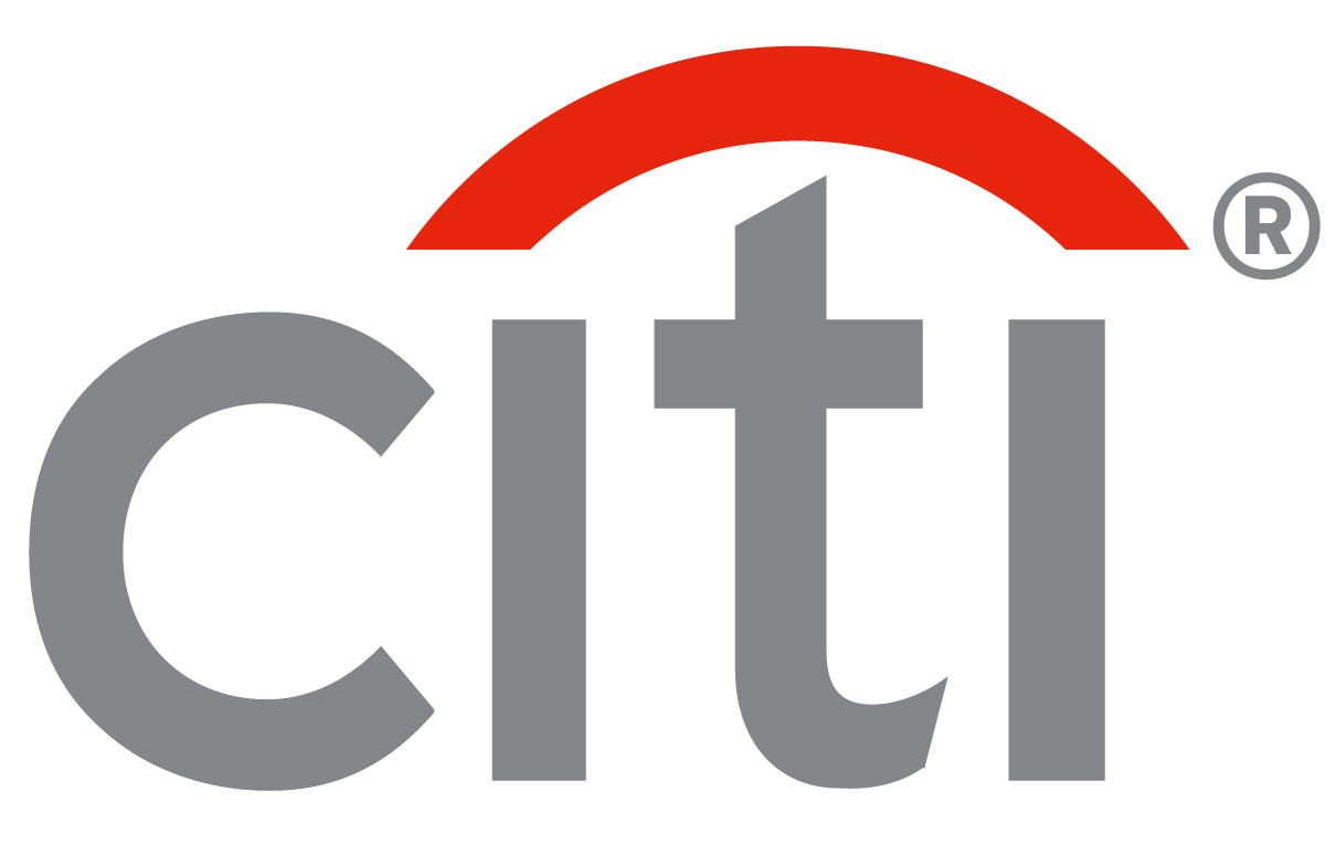 Citi Logo Wallpaper