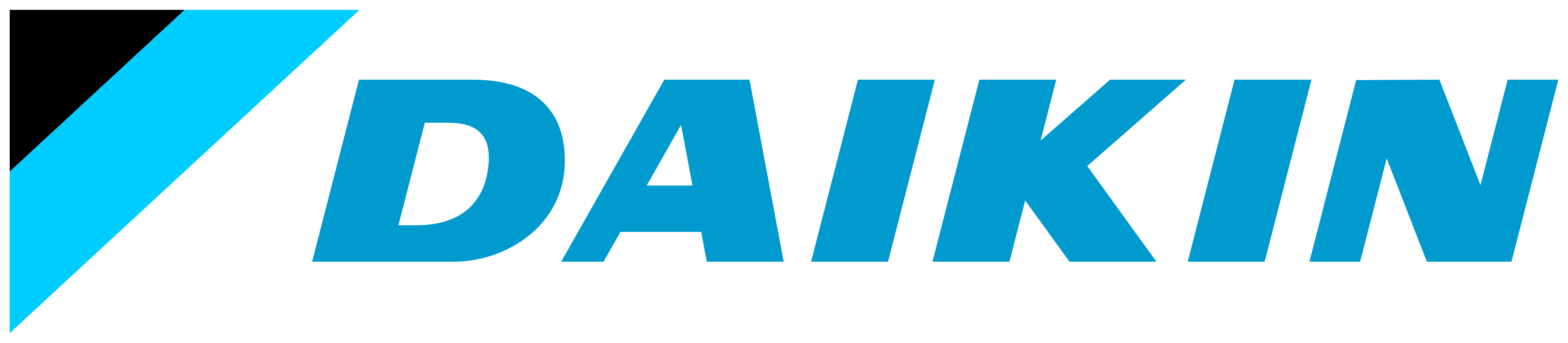 Daikin Logo Wallpaper