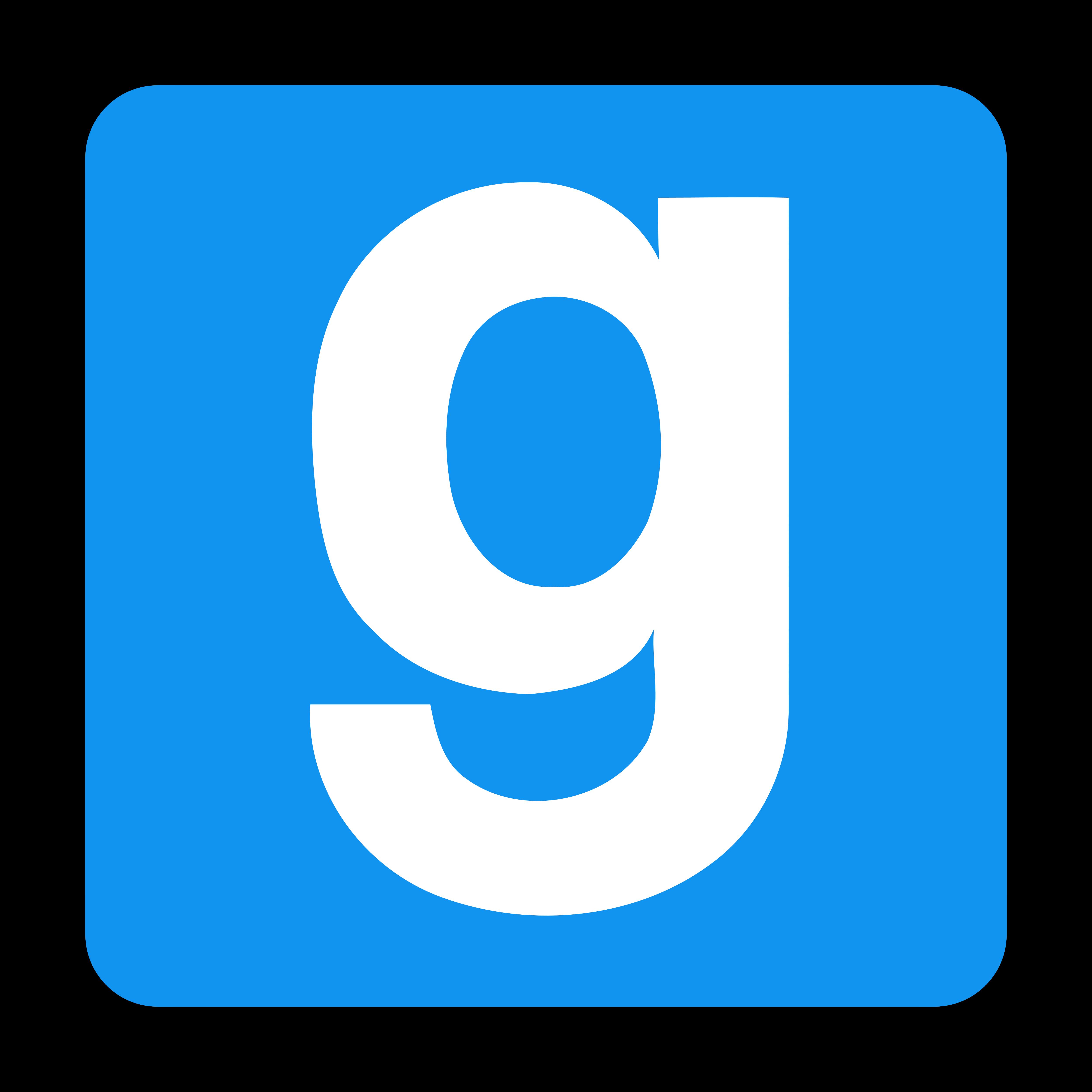 Garrys Mod Logo Wallpaper