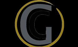 Gold Concept Logo