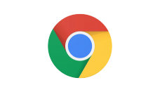Google Chrome Logo 2