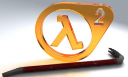Half Life 2 Symbol