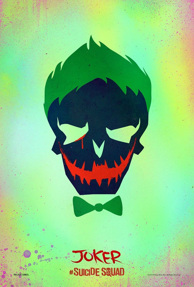 Joker Logo Wallpaper