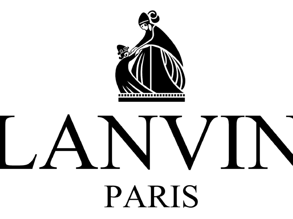 Free Logo -Logo Brands 3D Lanvin For HD