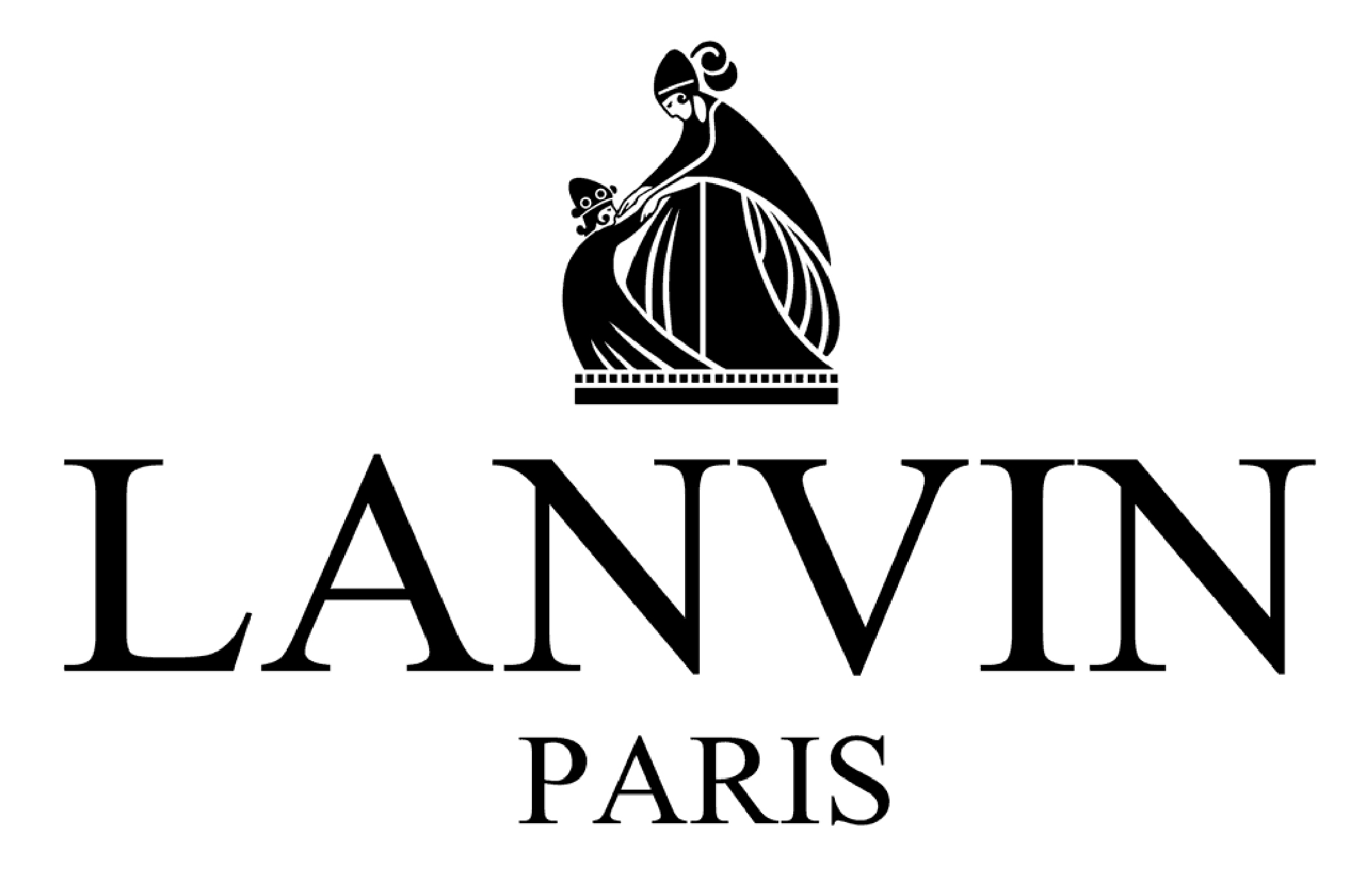 Lanvin Logo Wallpaper