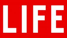 Life Red Logo