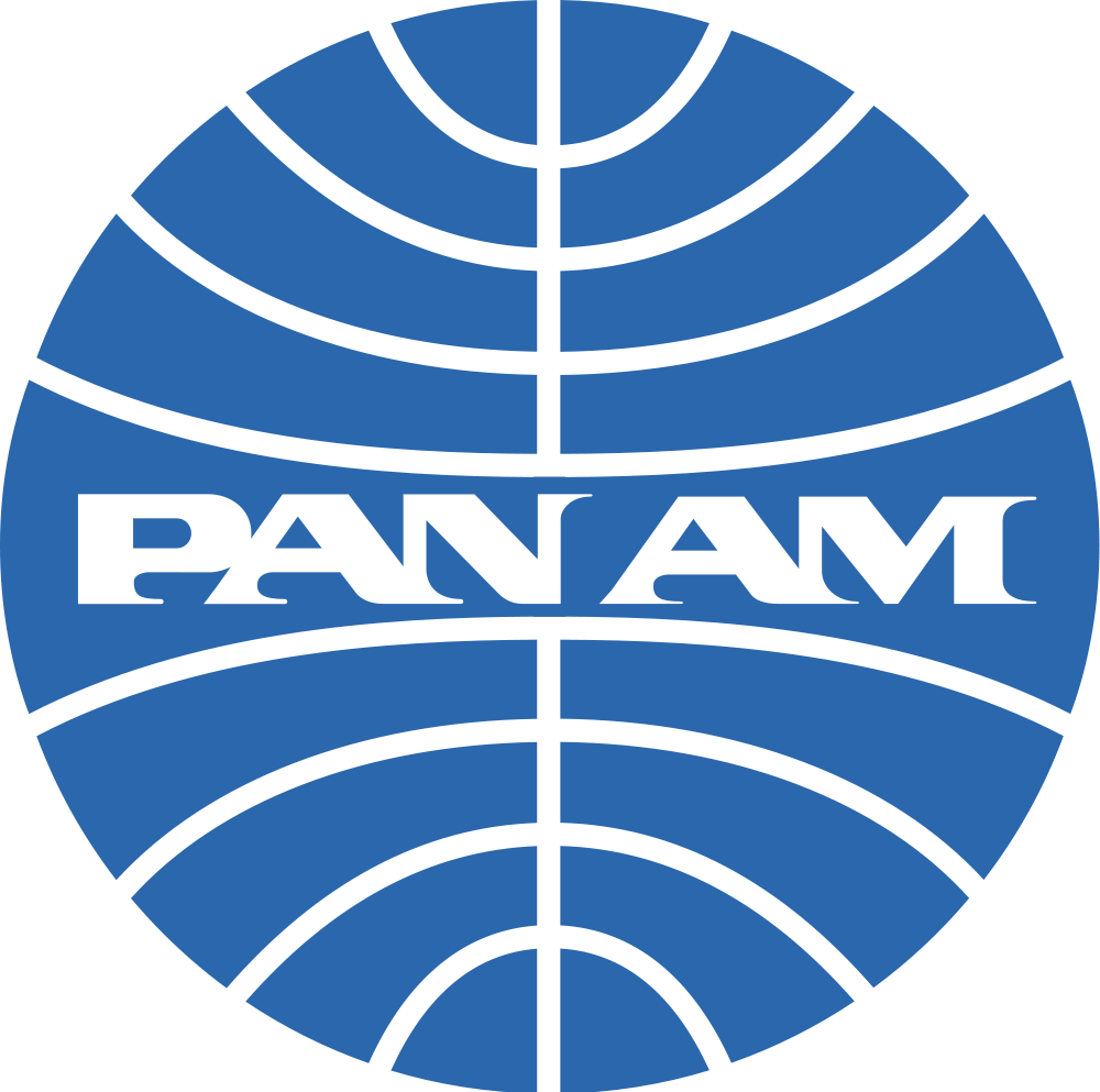 Pan American Logo Wallpaper