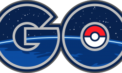 Pokemon Go Logo Vector