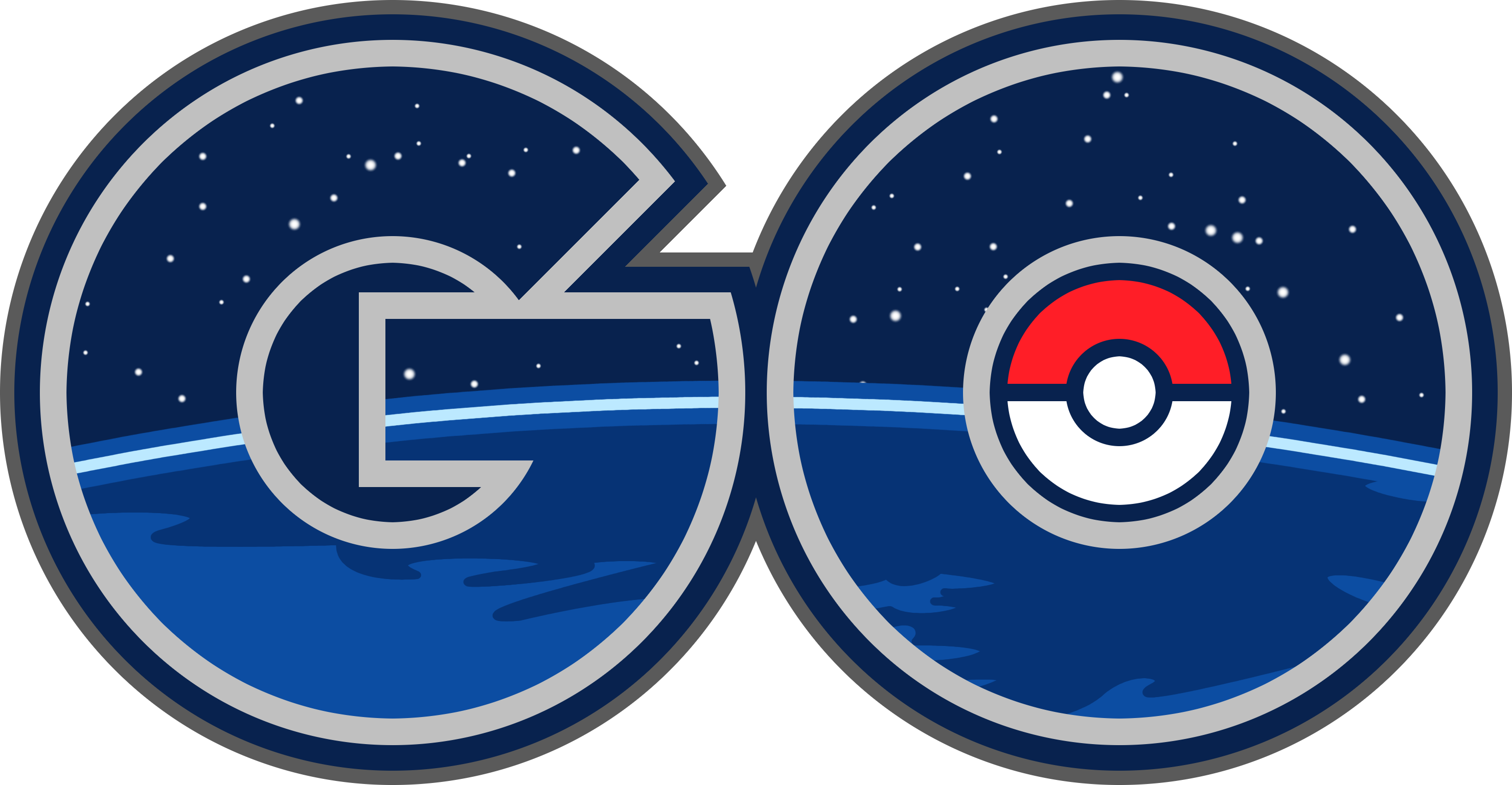Pokemon Go Logo Vector Wallpaper