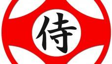 Kanku Samurai Logo