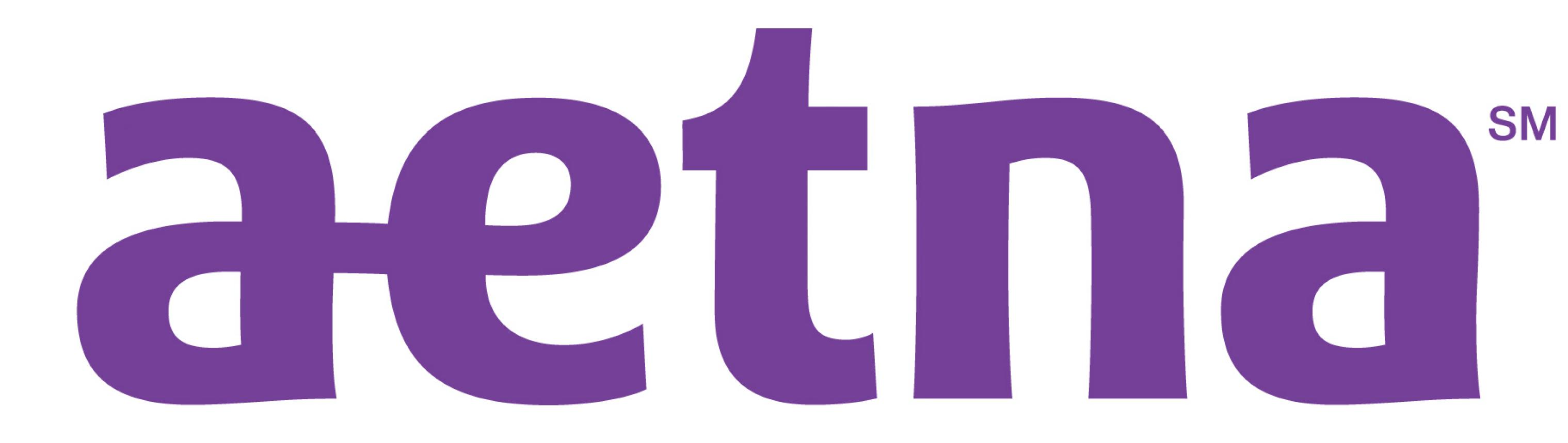 Aetna Logo Wallpaper