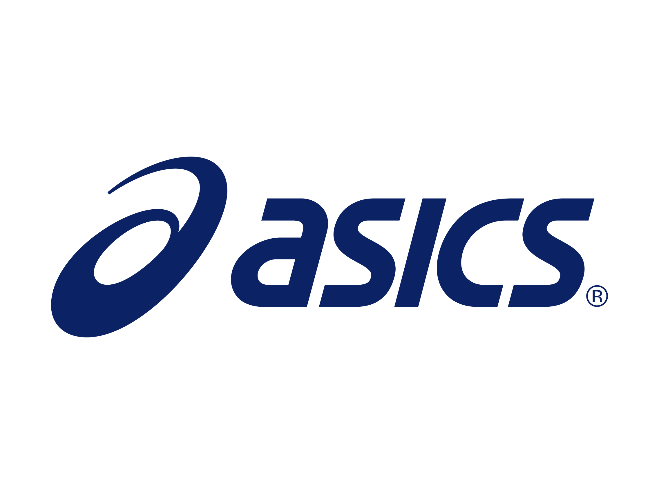 Asics Logo Wallpaper