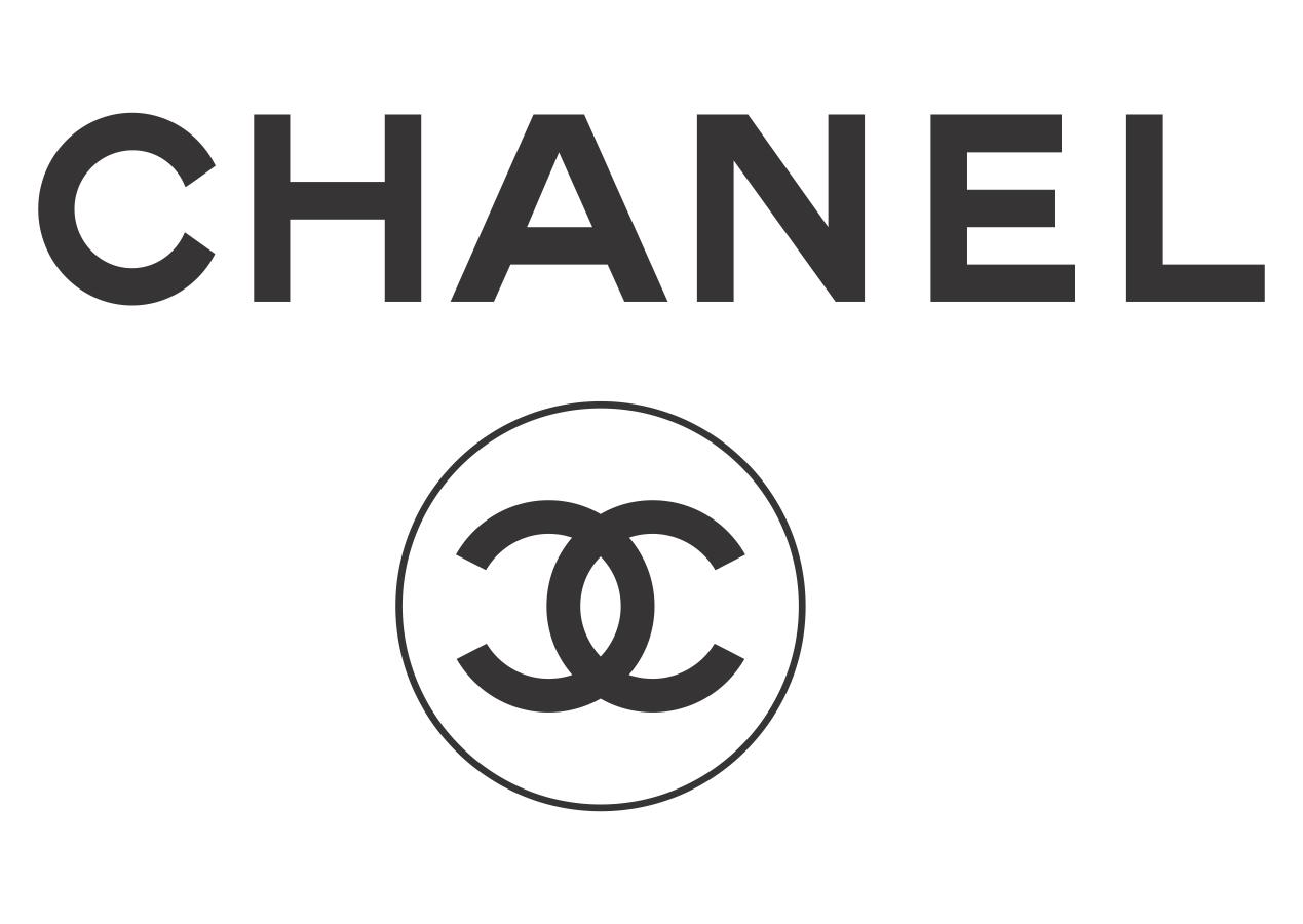 Chanel Logo Vector Wallpaper