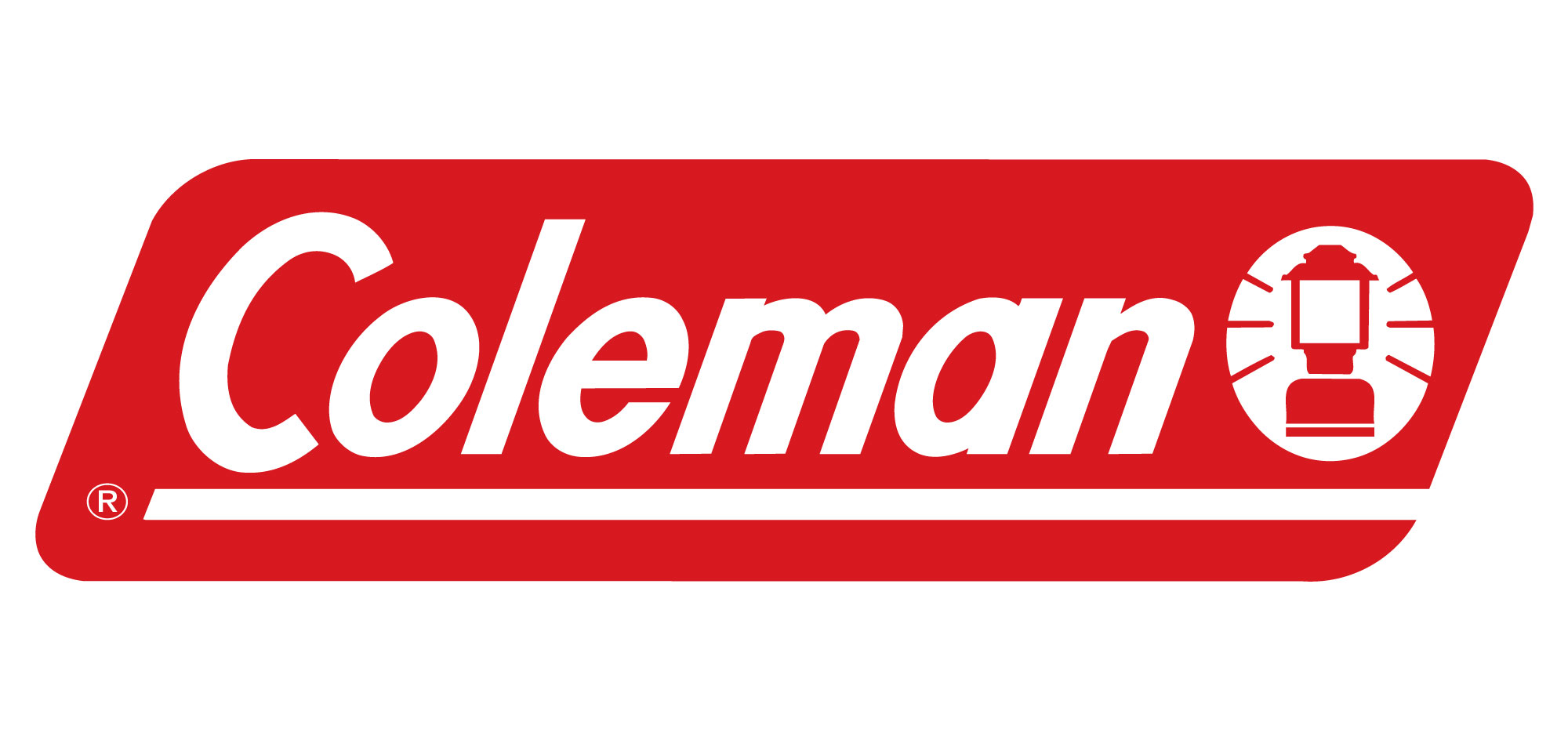 Coleman Logo Wallpaper