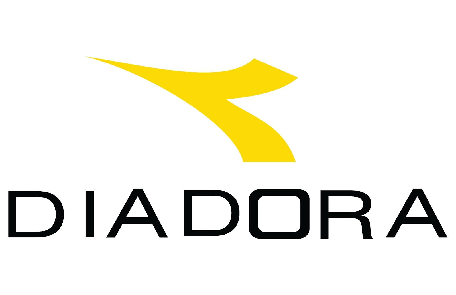 Diadora Logo Wallpaper