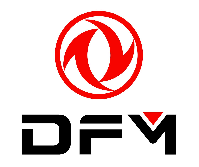 Dongfeng Motor Logo Wallpaper