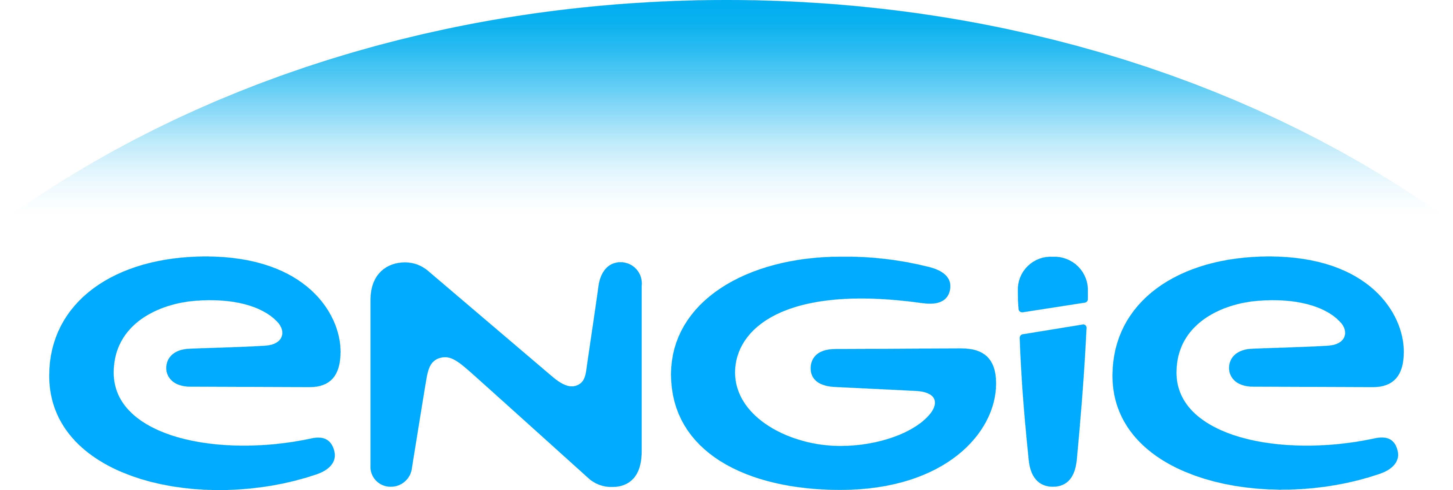 Engie Logo Wallpaper
