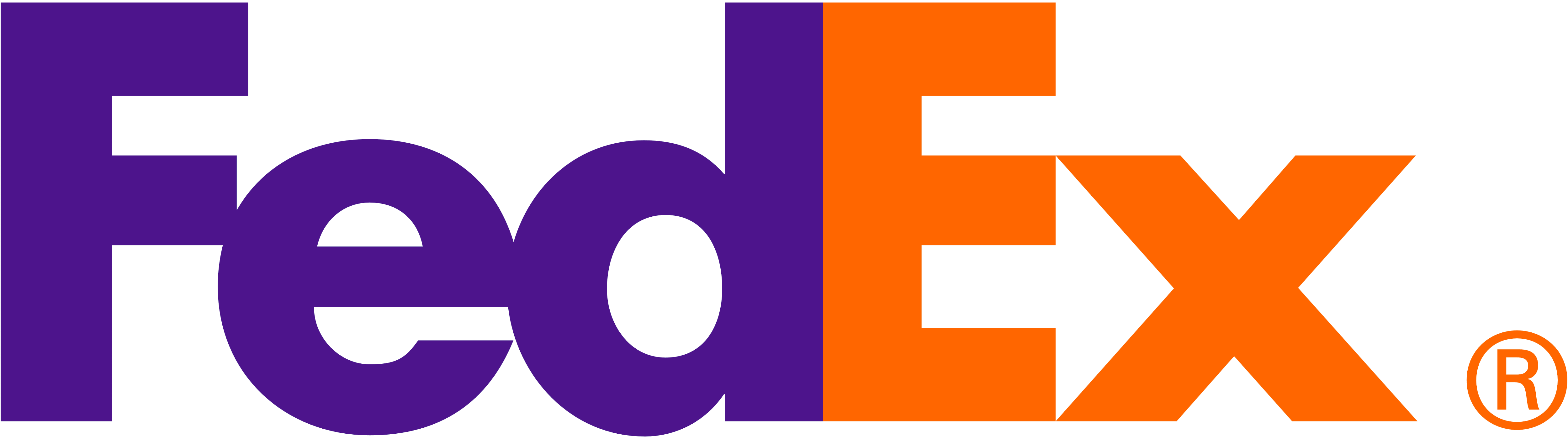 FedEx Logo Wallpaper