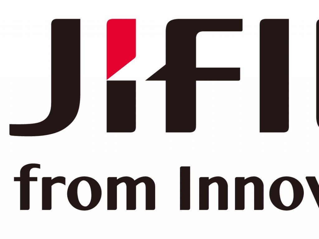 Fujifilm Logo -Logo Brands For Free HD 3D