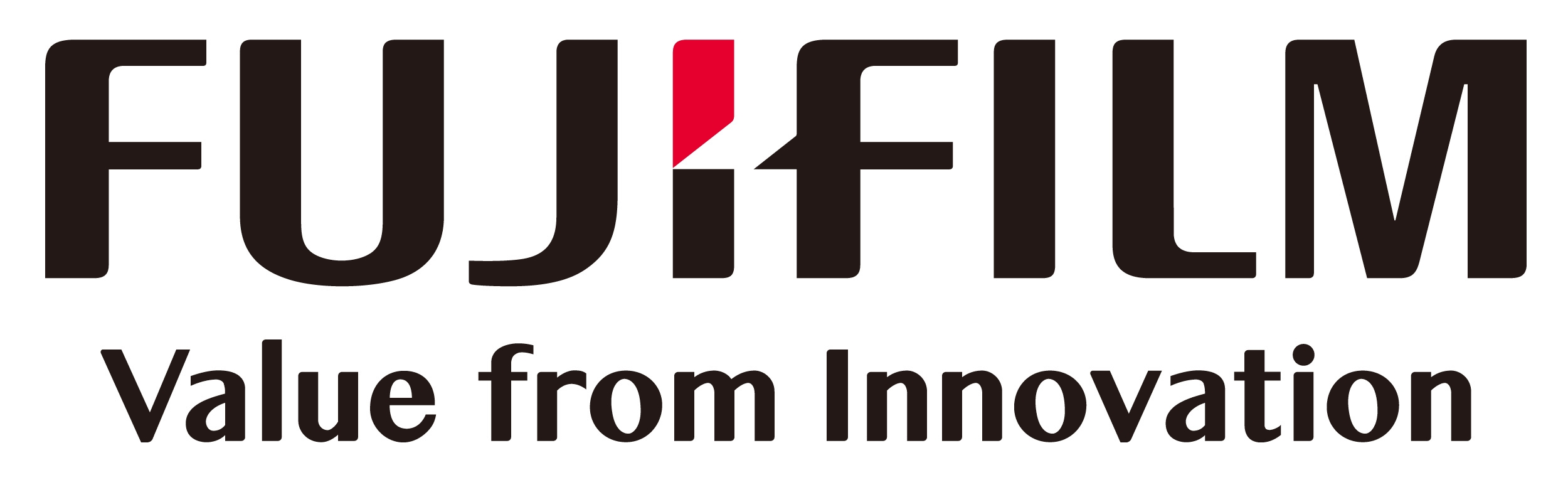Fujifilm Logo Wallpaper
