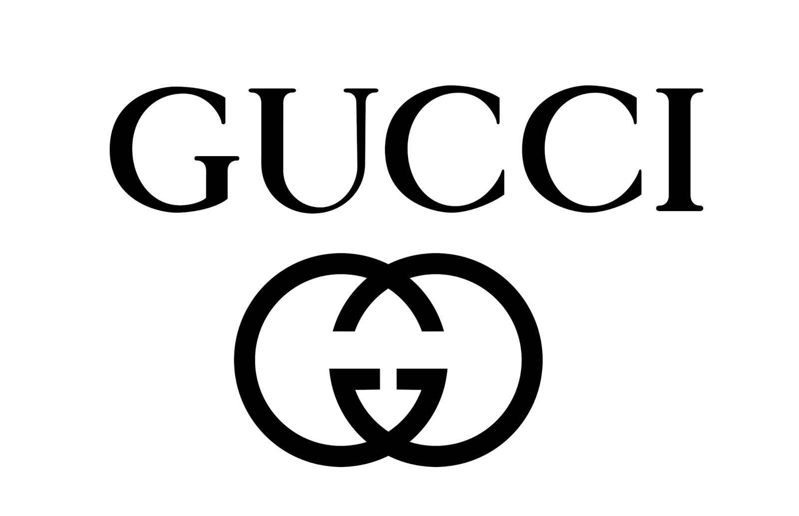 Gucci Logo Wallpaper