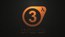 Half-Life 3 Logo