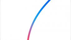 IOS 7 Logo 2
