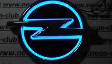 Opel Gowing Emblem
