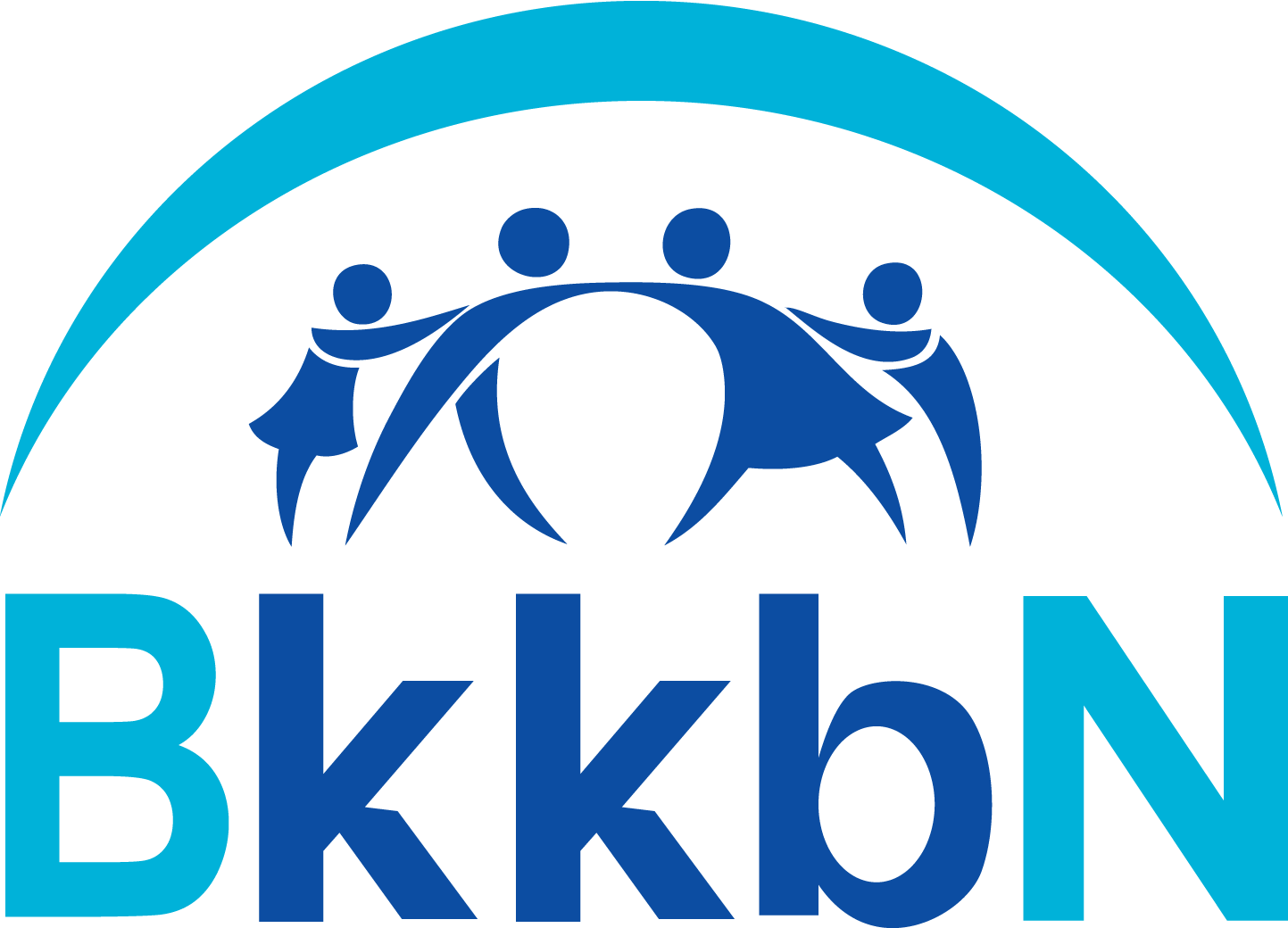 BKKBN Logo Wallpaper