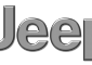 Jeep Gloss Logo
