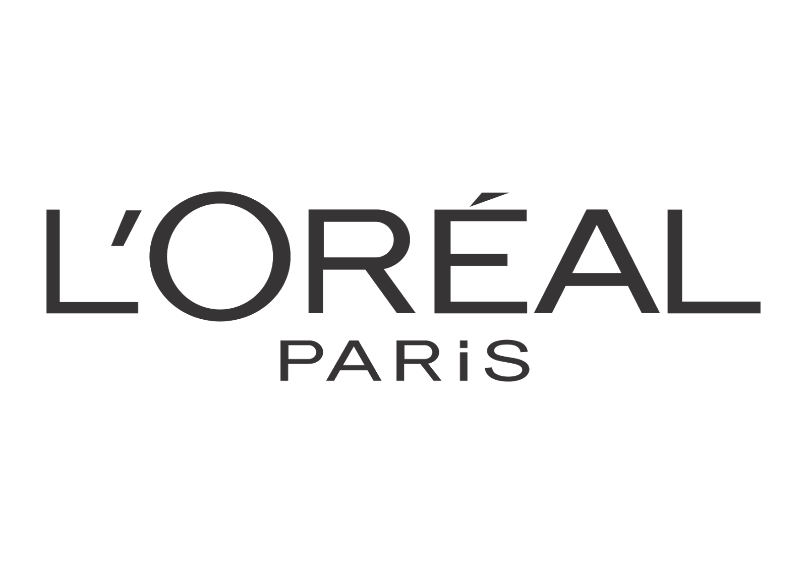 Loreal Logo Wallpaper
