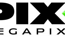 Megapix Logo