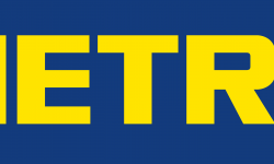 Metro Cash and Carry Logo