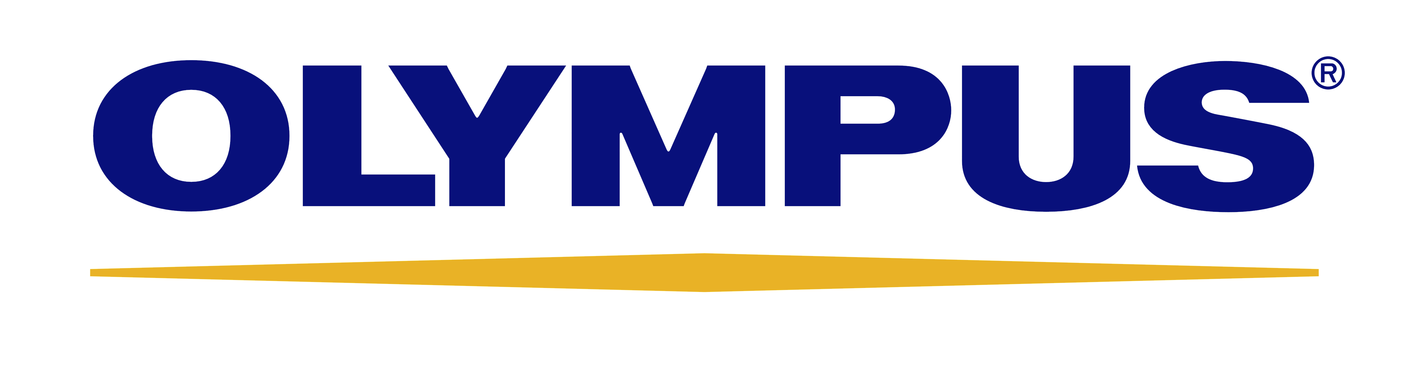 Olympus Logo Wallpaper