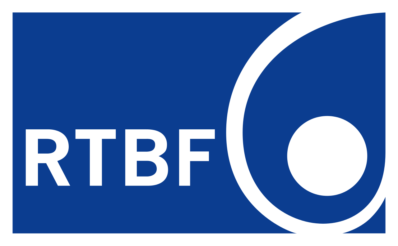 RTBF Logo Wallpaper