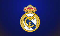 Real Madrid Logo 2