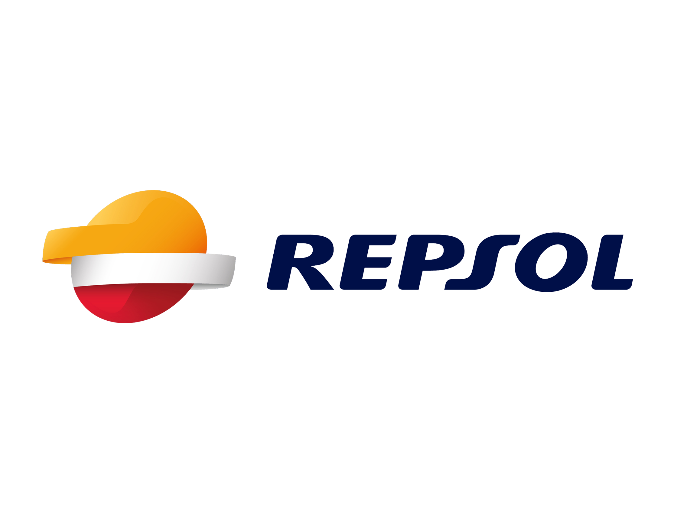 Repsol Logo Wallpaper