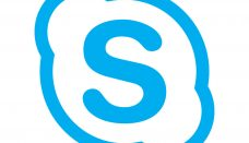Skype Business Logo