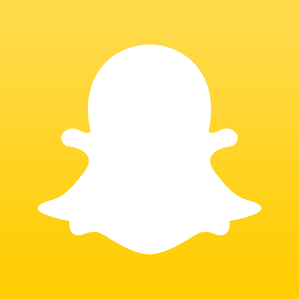Snapchat Logo Wallpaper