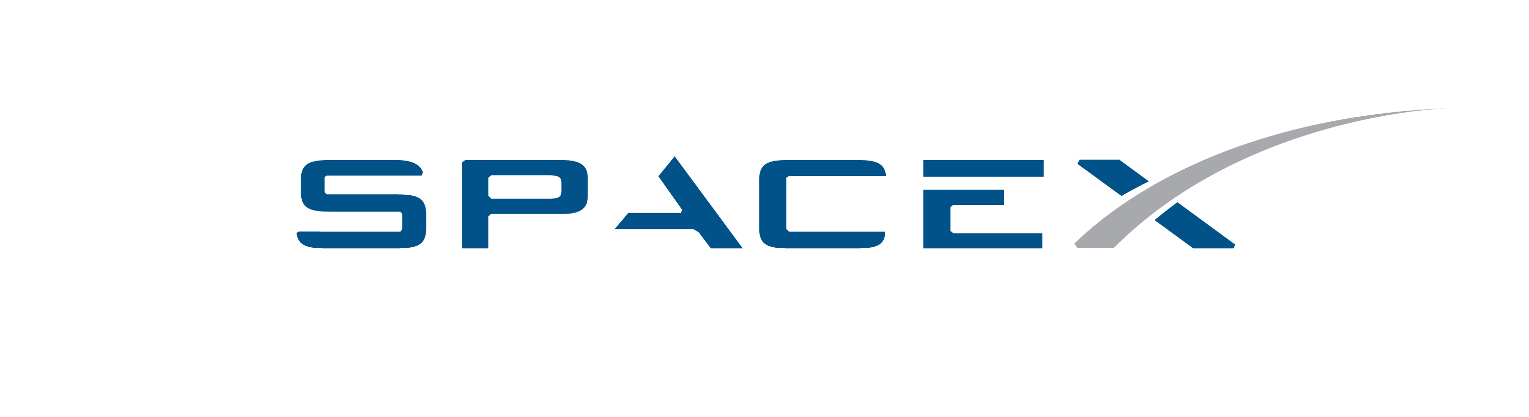 SpaceX Logo Wallpaper