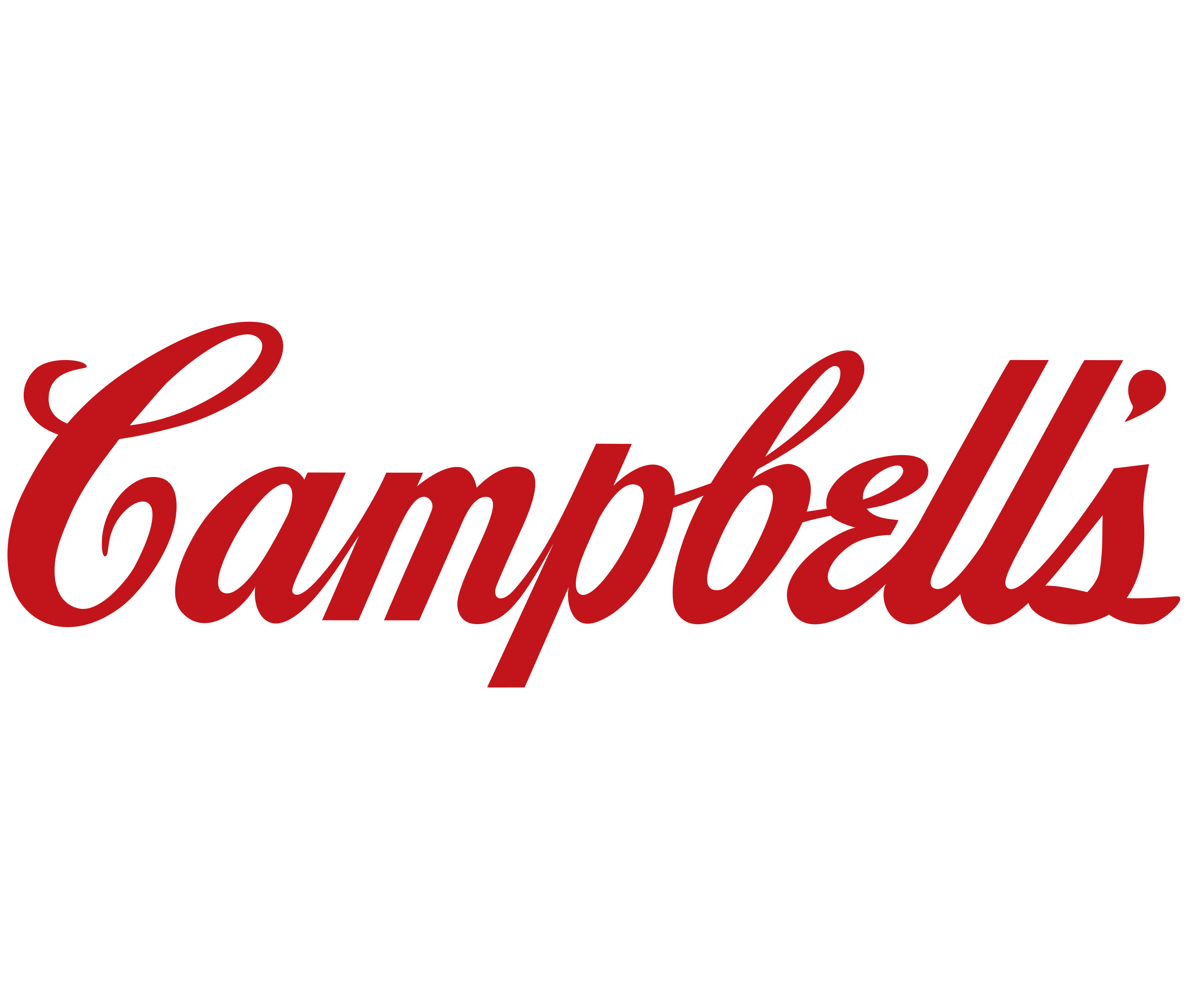 Campbells Logo Wallpaper