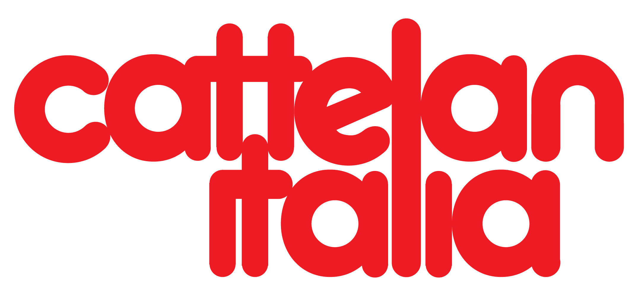 Cattelan Italia Logo Wallpaper
