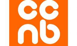 CCNB Orange Logo
