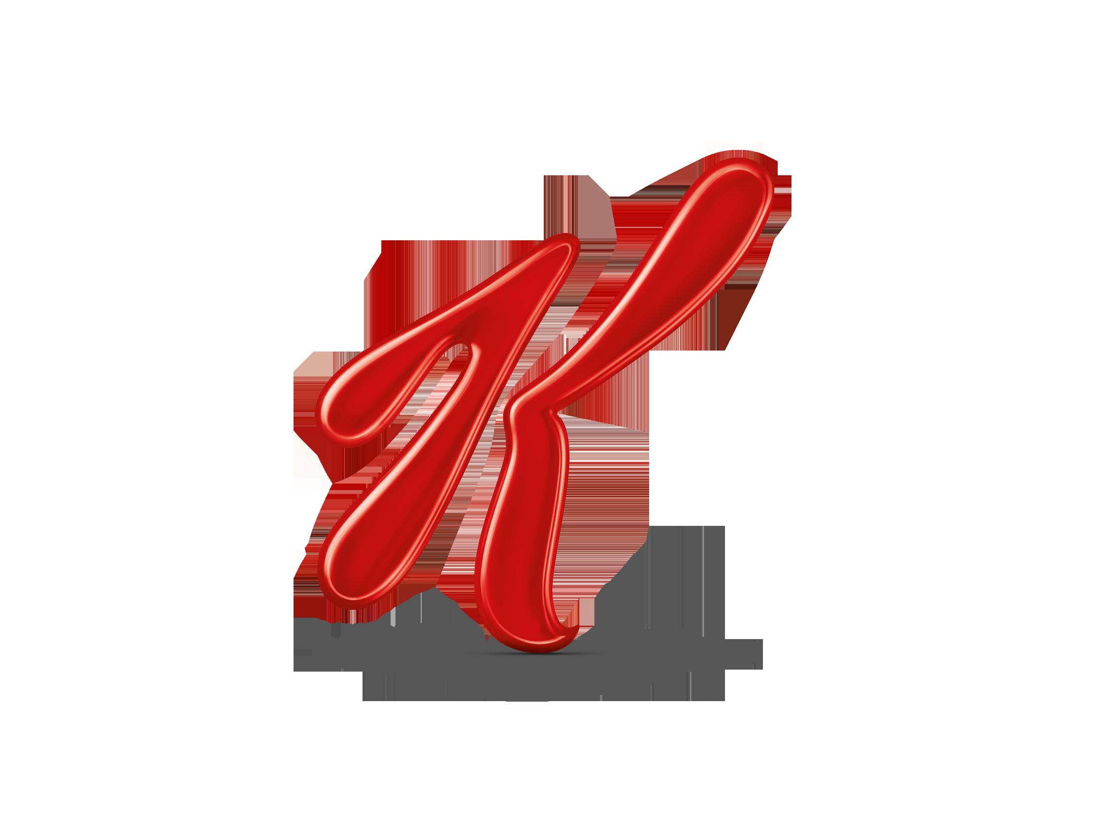 K Logo Wallpaper