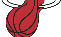 Miami Heat Logo Logo Brands For Free Hd 3d