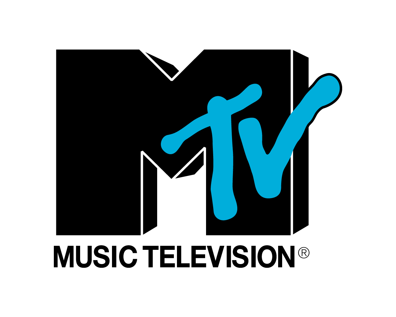 Music Television Logo Wallpaper