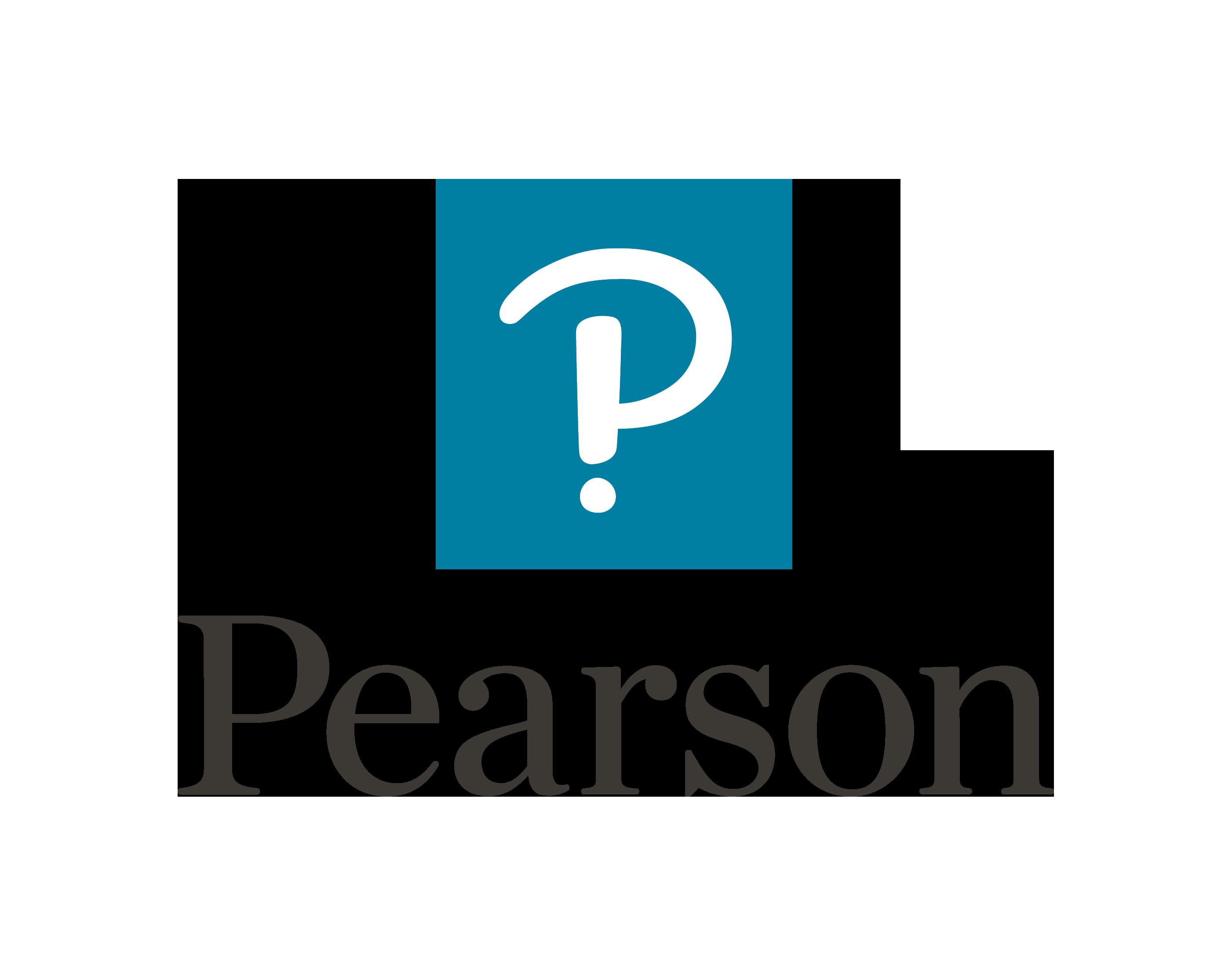 Pearson Logo Wallpaper